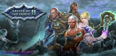 Download Battle Of Saints II MOD ( Unlimited Money ) Apk For Android