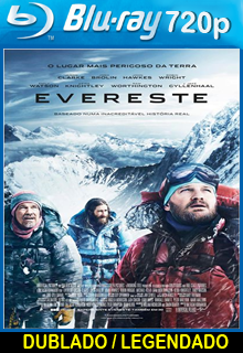 Evereste – Dublado