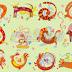 """""""12 con giáp"""" và ý nghĩa tượng trưng của chúng"""
