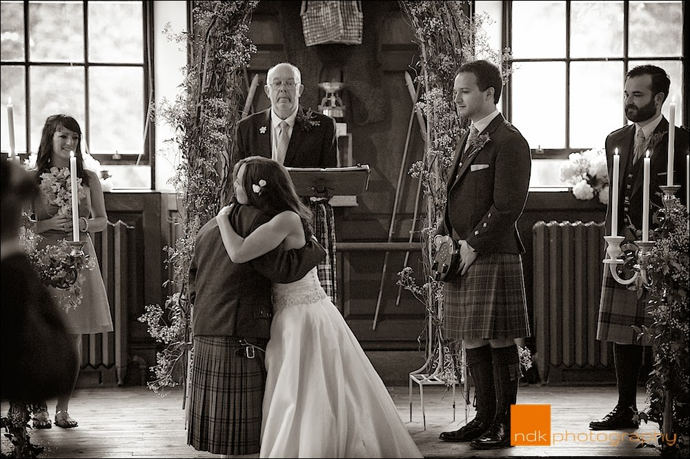 Blair Atholl Wedding Photography