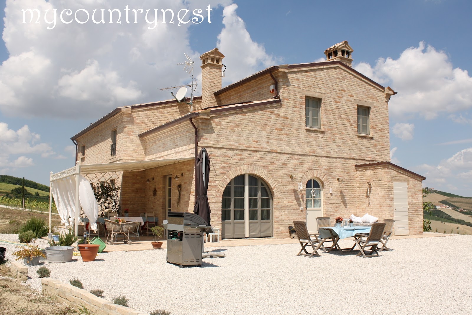 Antica selva bed and breakfast