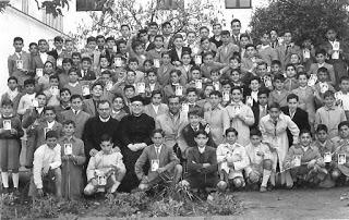 LAS MISIONES 14 DE MARZO 1954