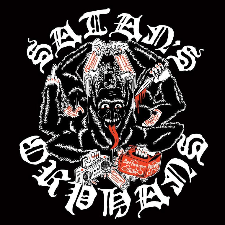 Satan's Orphans