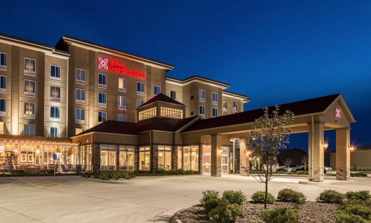 Kinseth Hospitality Companies Blog: Midwest Hospitality Company 2015 ...