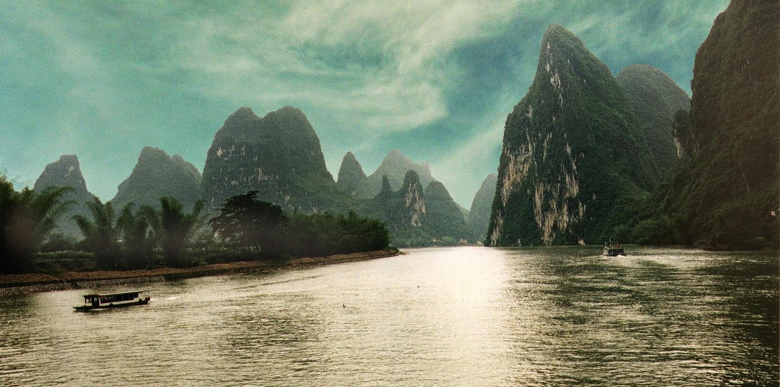Voyages accompagnés en Chine