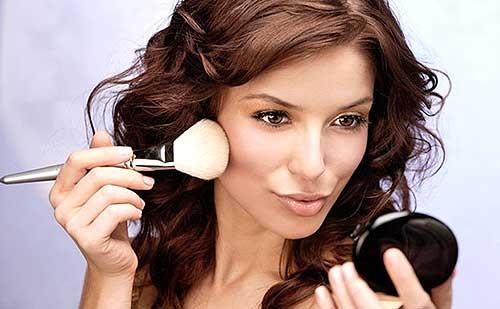 ¿ Para que sirven realmente tus polvos de maquillaje ?