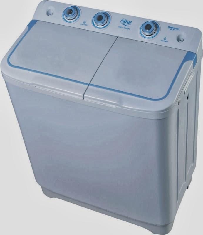 washing machine in japan