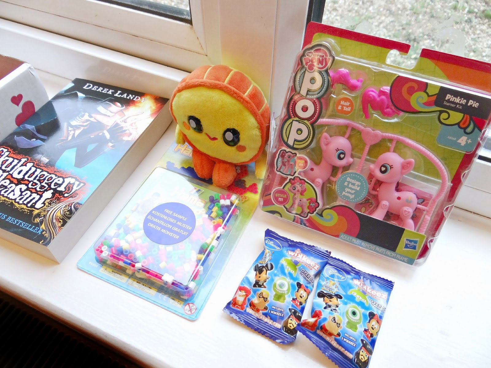 children subscription box, free subscription box, MEGA Box of OMG 7