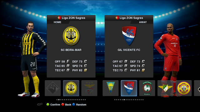 Pes 2013 patch 101 official update