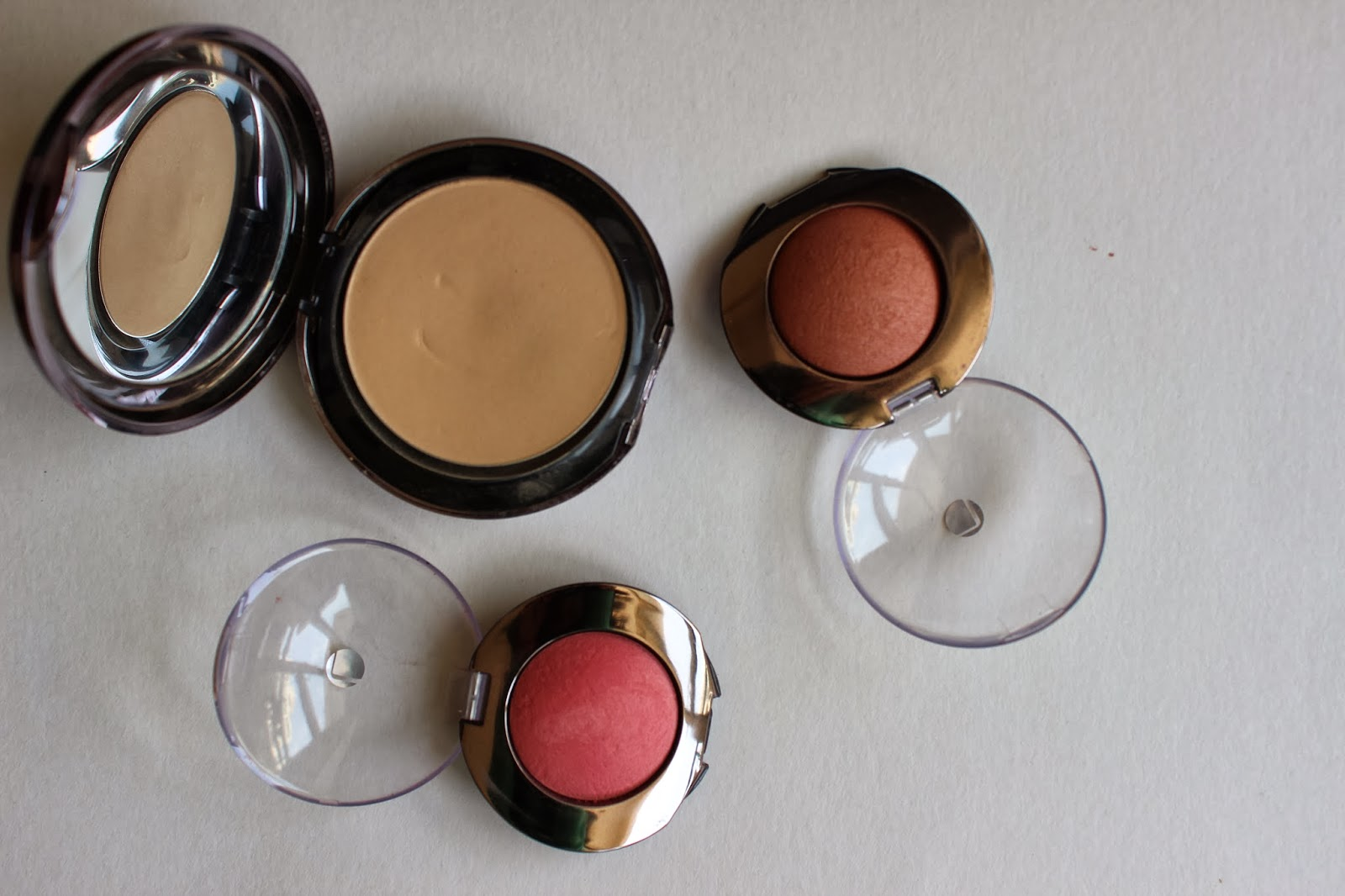 Lakme Compact Spring Summer 2014 Beauty