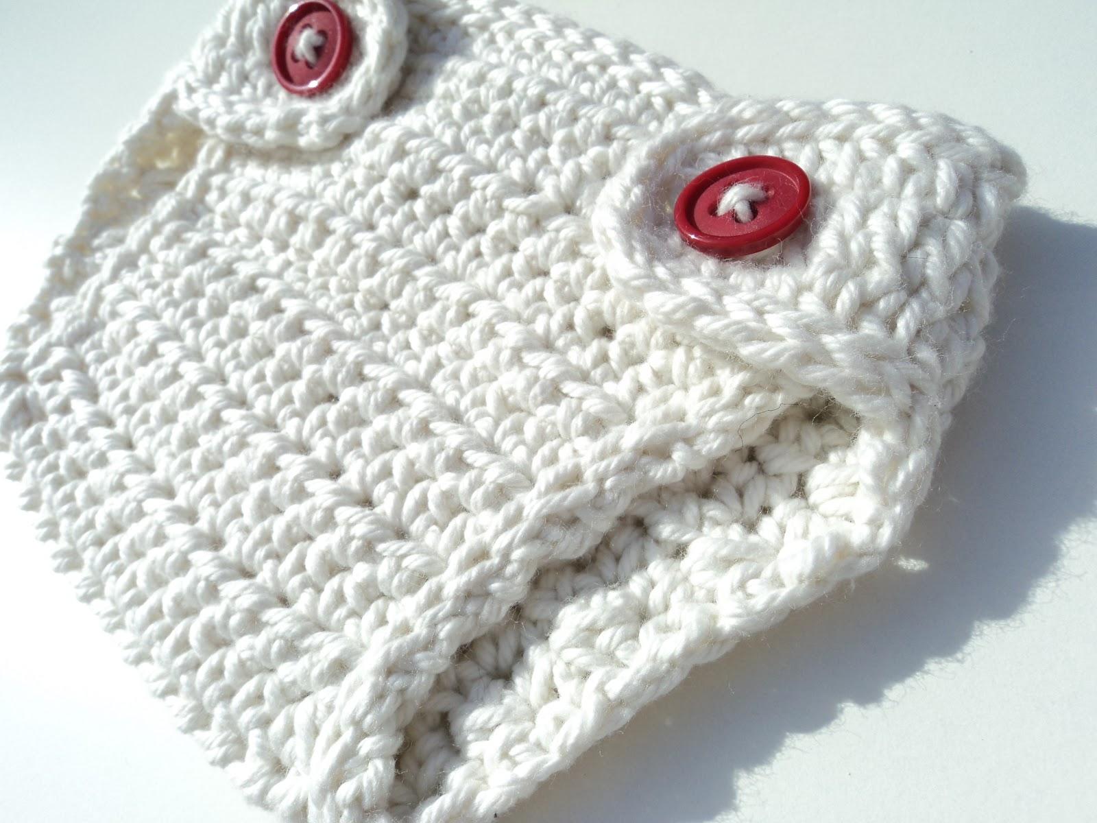 Fantástico Pañal Libre Patrón De Crochet Cubierta Fotos - Manta de ...