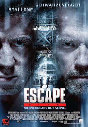 Escape Plan (BRRip FULL HD Español Latino) (2013)