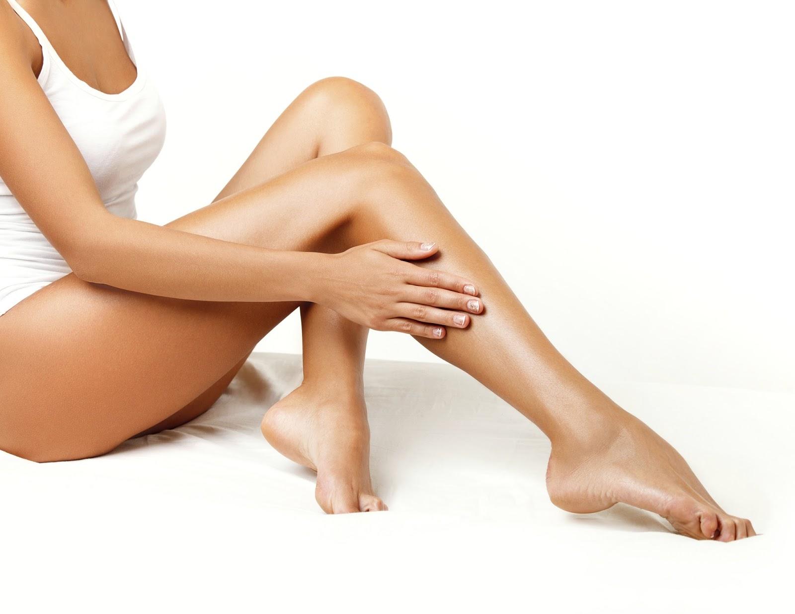 Yaz için Bacak Bakımı Önerileri