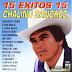 Chalino Sanchez - 15 Éxitos 15 [MEGA][Remasterizado 2015]