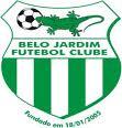 BELO JARDIM F. C.