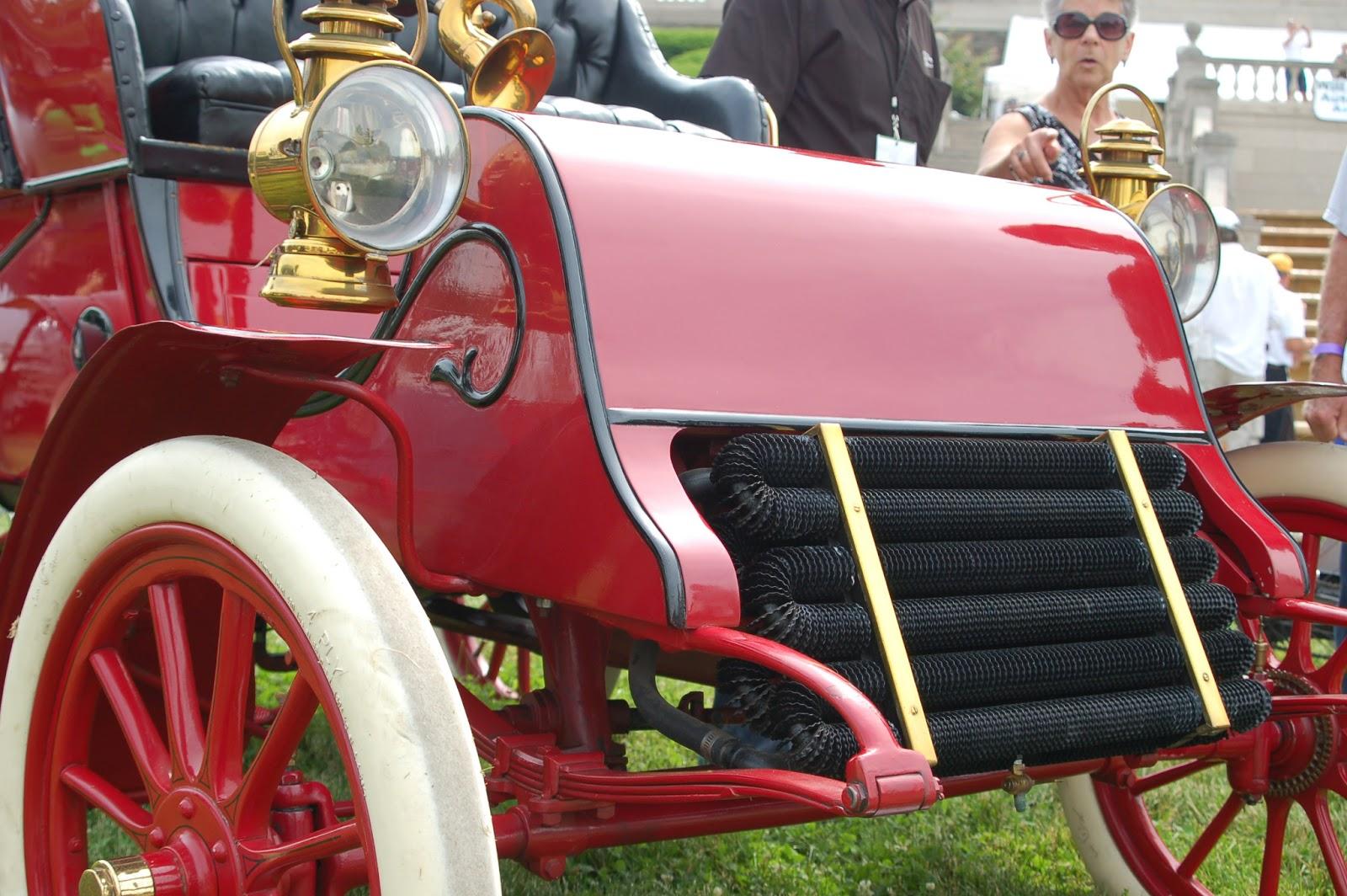 Turnerbudds Car Blog: Postponed Due to Rain: Bring on the Vintage