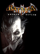 DC - Joker Arkham Asylum