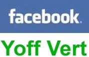 Yoff Vert Facebook