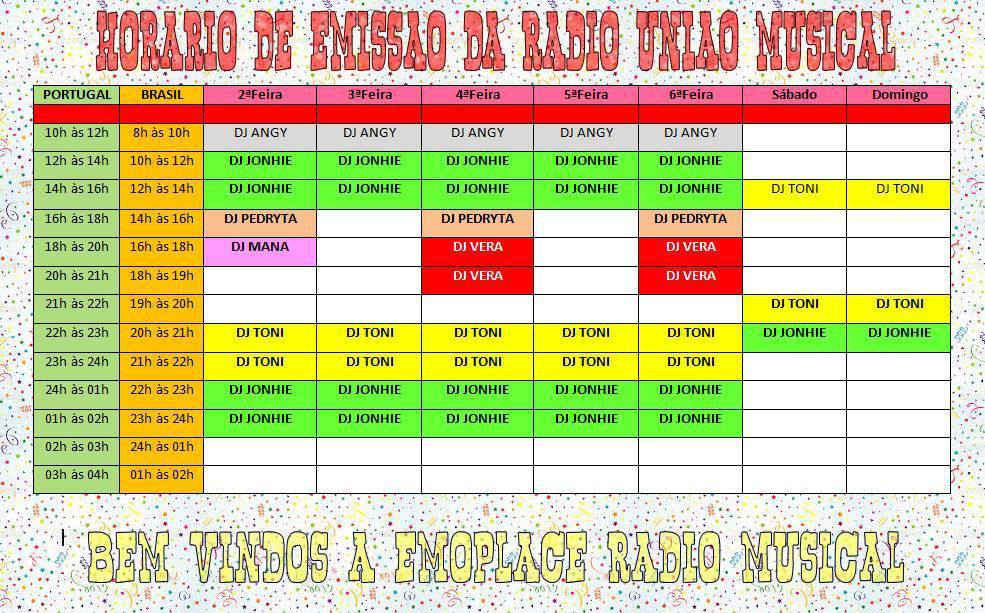 .Rádio União Musical