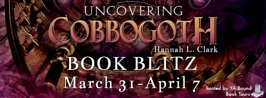 Uncovering Cobbogoth - 6 April