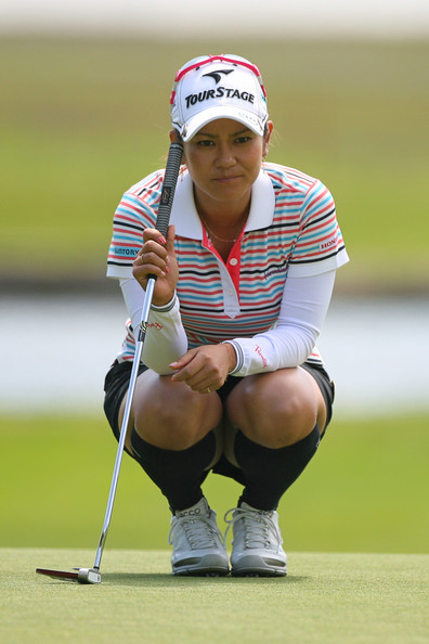 Ai Miyazato Biography, Pictures and Profile | Sports Club Blog