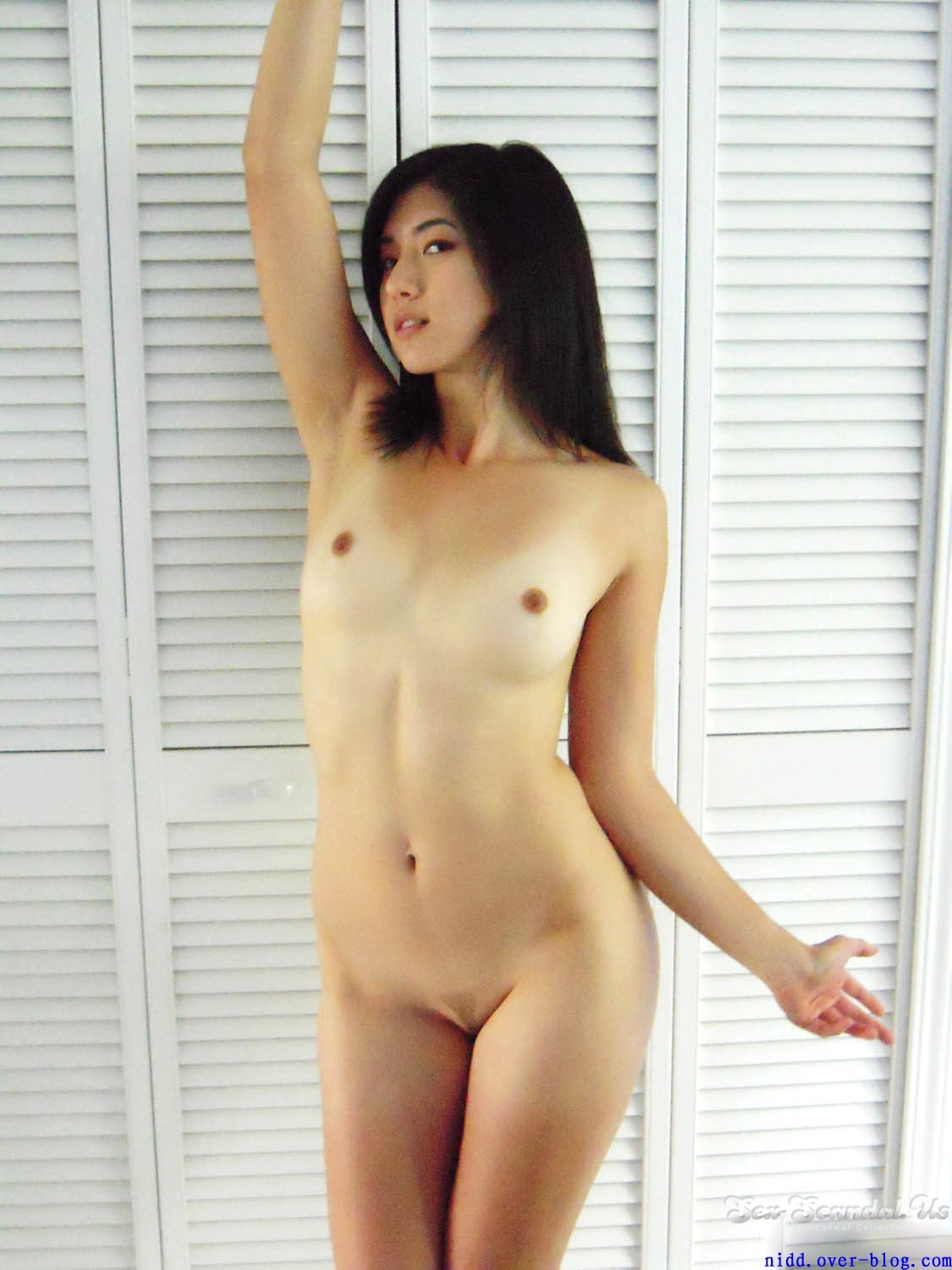 xxx she is sexy girl