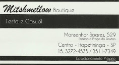 Boutique Mitshimellow
