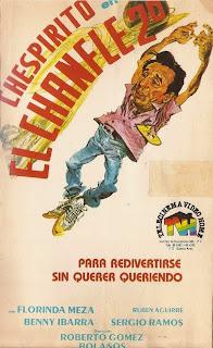 Chespirito: El chanfle 2 (1982) Online