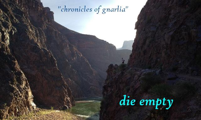 """Chronicles of Gnarlia"""