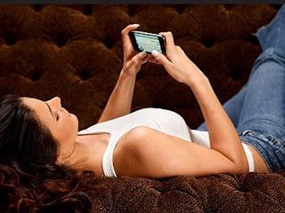 Tingkah Laku dalam Ber-Internet yg dapat Menciptakan Permasalahan dengan Pasangan