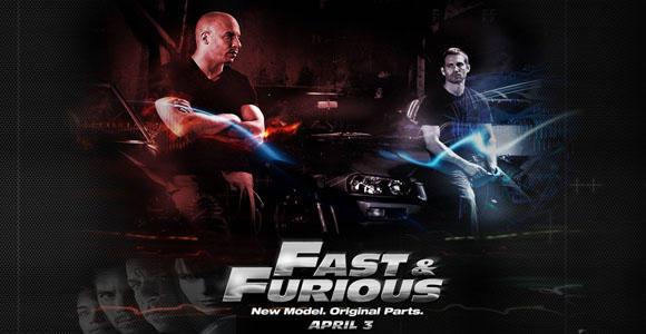 Fast and Furious (2009) - සෙල්ලම් නෑ