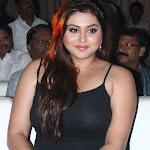 Namitha in Black Dress Latest Stills