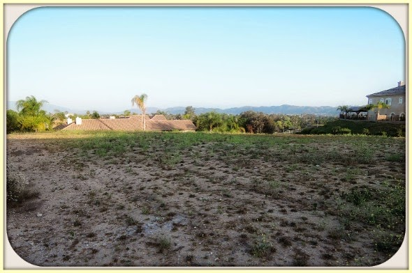 Build your own designed home in this .52 acres of Murrieta land.