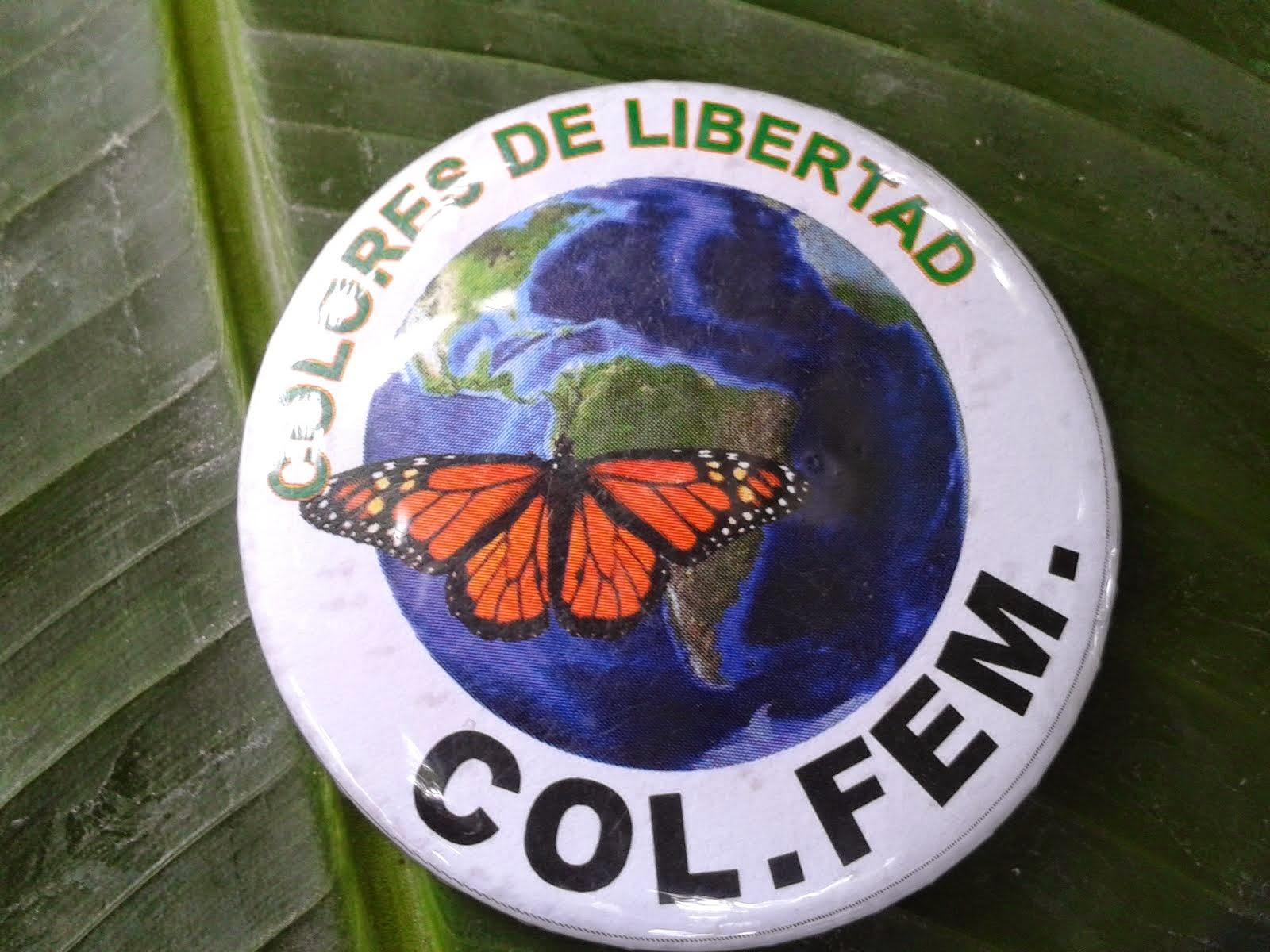 """""""COLORES DE LIBERTAD"""""""