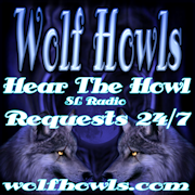 WolfHowls Radio