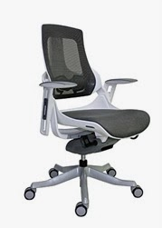 Wau Office Chair by Eurotech