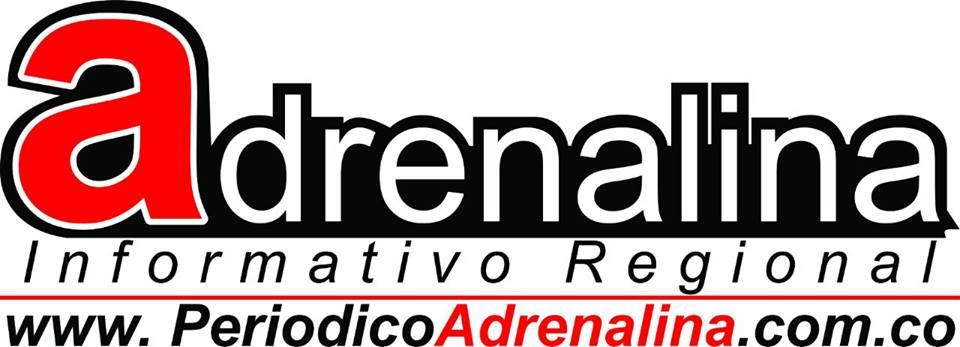 Periódico Adrenalina