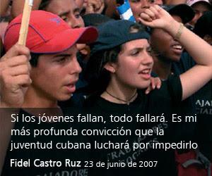 FACEBOOK DE LA COORDINADORA NACIONAL DE JUVENTUDES DE LAS CAPC