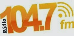 Rádio 104,7 FM de Taió SC ao vivo