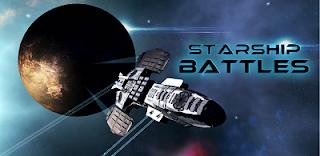 Starship Battles