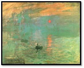 Croisière au pays des impressionnistes Monet