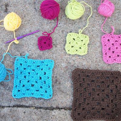 Crochet Baby Blanket Pattern | eBay - Electronics, Cars