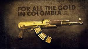Per tutto l'oro della Colombia (2012)