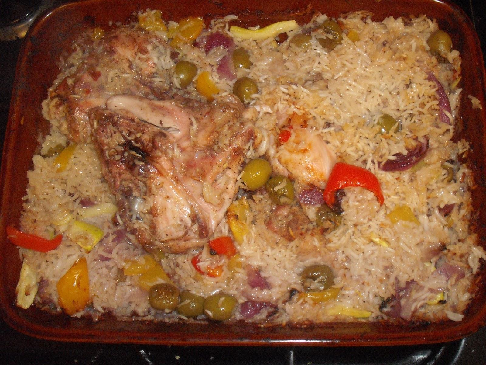 Puerto rican chicken charlene flash puerto rican chicken baked forumfinder Image collections