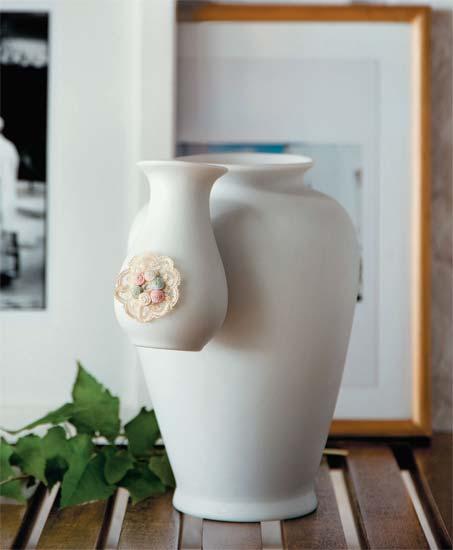 Bordados ressurgem com força na decoração