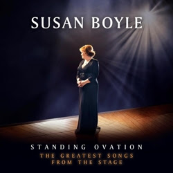 h87r79wa Susan Boyle – Standing Ovation: The Greatest Songs From The Stage   2012