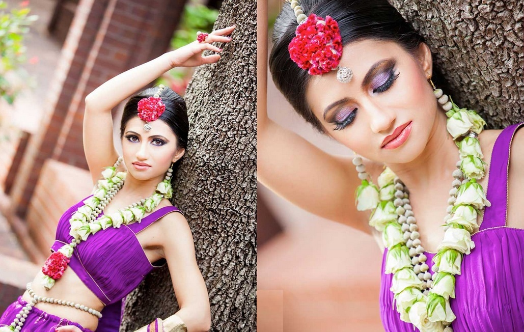 Flower Jewellery For Mehndi Uk : Calgary wedding blog: flower garlands & floral jewellery