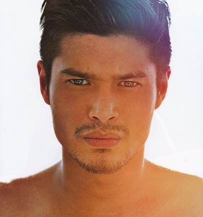 JC de Vera Now Part of Angel Locsin, Jericho Rosales and Maja Salvador Teleserye