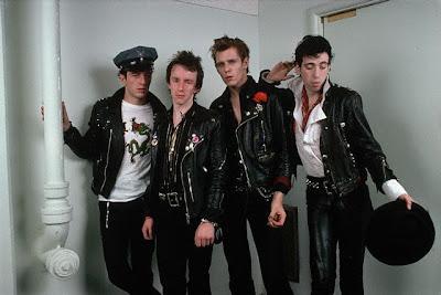Clash+1979