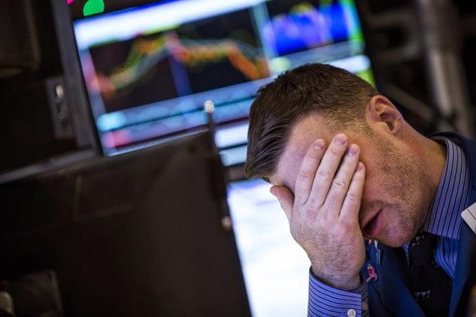 Mengapa harus trading forex